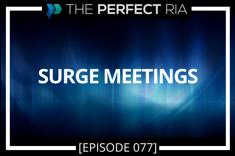 Surge Meetings